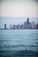 Chicago Across the Water